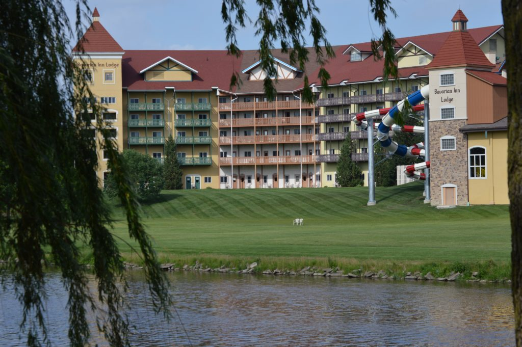 Frankenmuth Bavarian Inn Lodge