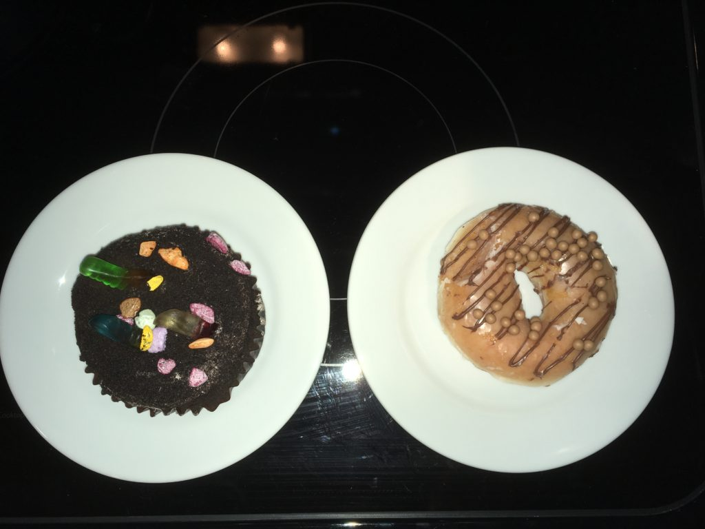 Donut review at Disney's Copper Creek Villas at Wilderness Lodge