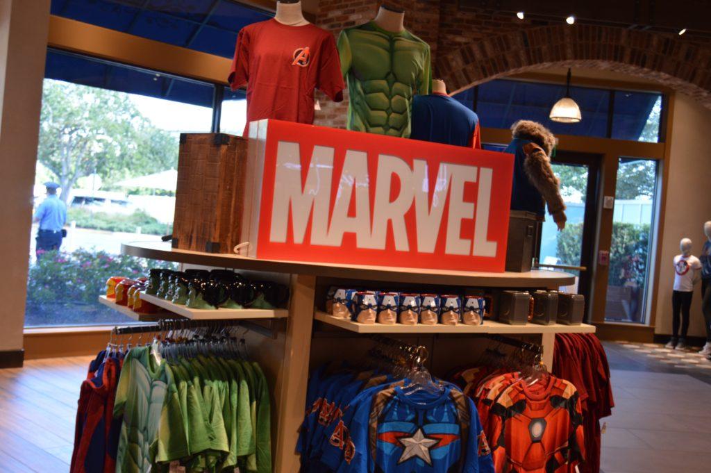 World of Disney Store Disney Springs