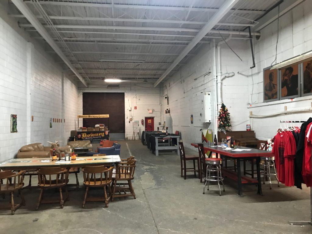 Downey Brewing Company Dearborn Michigan