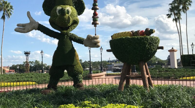 Favorites Returning to Epcot Food & Wine Festival 2019
